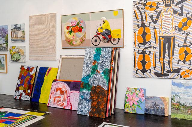 Woolloongabba Art Gallery :: Home
